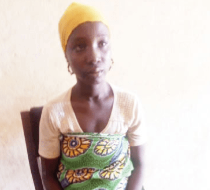 Update:Why I stabbed my mother in-law to death- lady tells police in Niger state