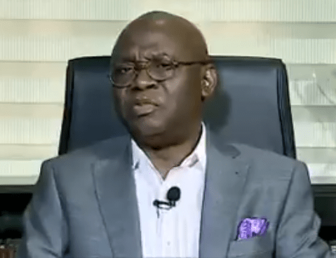 Open your church halls for government to use as Isolation centers - Pastor Tunde Bakare tells Nigerian church leaders (video)