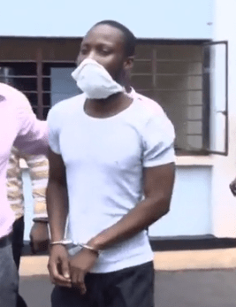 Man Brutalizes His 3-Year-Old Son For Bedwetting
