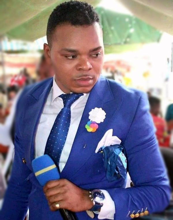 Controversial Ghanaian Pastor, Bishop Obinim arrested by police