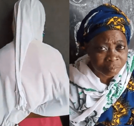 Exclusive update: Oyo state police command deny releasing 43-year-old man who allegedly raped 13-year-old girl; explains why brother of the victim was detained
