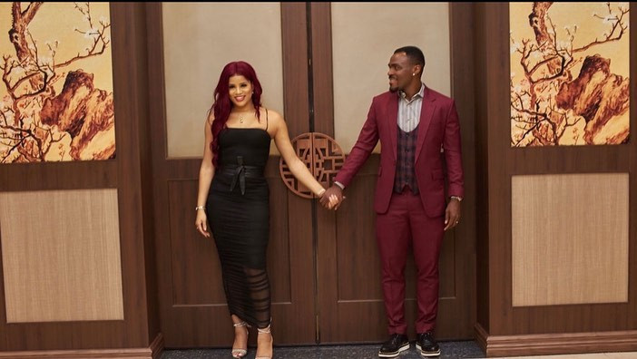 ''Thank you for sharing your body, life, and soul with me''- Footballer, Emmanuel Emenike, celebrates his wife, Iheoma as she turns a year older
