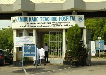40 health workers discharged in Kano after recovering from Coronavirus