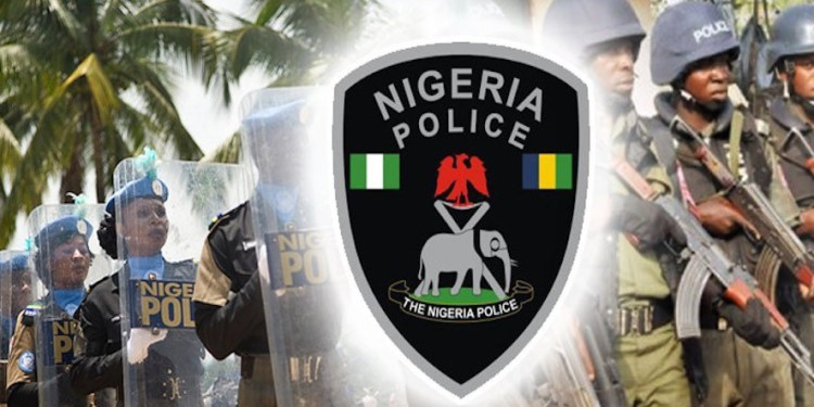 DPO arrested for allegedly shooting police officer while dispersing crowd