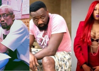 This moved from just business to sheer wickedness - OAP Dotun reacts to Cynthia Morgan reportedly losing all she achieved to Jude Okoye