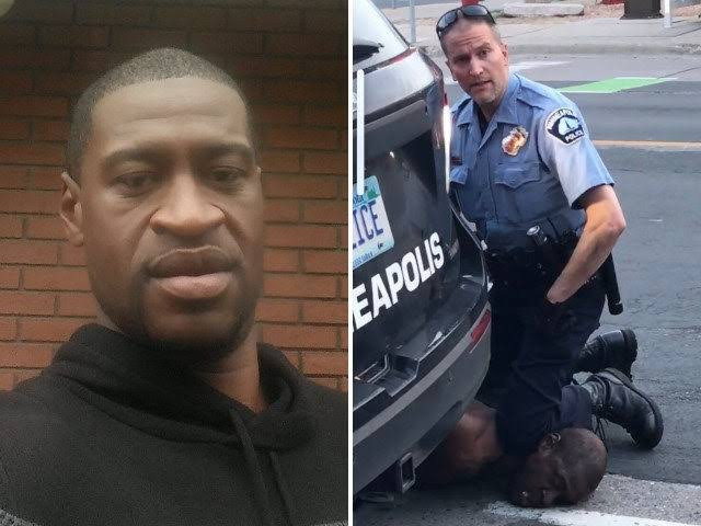 Minneapolis Mayor, Jacob Frey gets emotional as he reacts to death of George Floyd, the Black man who died after a police officer knelt on his neck (video)