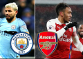 Premier League to restart the season on June 17 with Manchester City v Arsenal and Aston Villa v Sheffield United lined up as first games