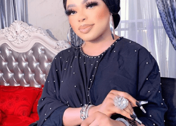 Bobrisky arrested by Police from Abuja over N30m deal