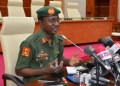 No detained child in our custody, there's no date to end insurgency war ? Defence Headquarters