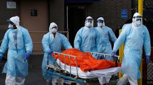 Lagos records three more COVID-19 deaths, discharges 21 more patients