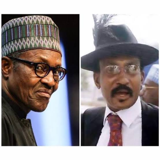 """You failed to act your pledge of belonging to everyone"" - Colonel Dangiwa Umar writes open letter to President Buhari"