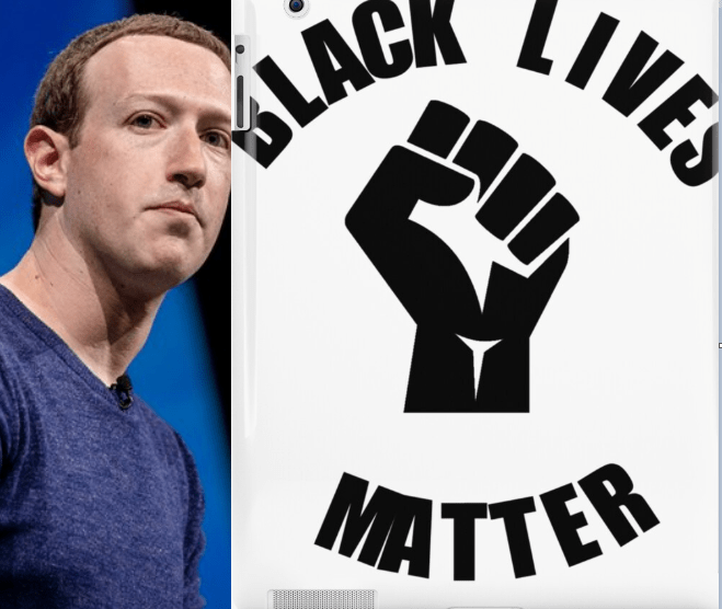 """""""We stand with the Black community"""" Mark Zuckerberg discloses plans to use his platform to combat racial injustice"""