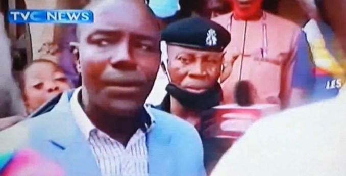 #JusticeforUWA : Heartbreaking video shows Uwadia Omozuwa