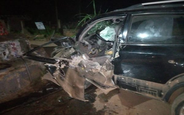 Baby and 13 others survive after being involved in auto crashes in Anambra