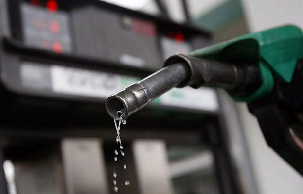 FG reduces petrol pump price to N121.50 per litre