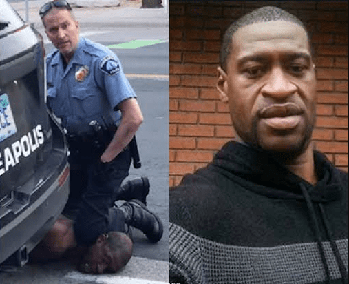 George Floyd was murdered by Minneapolis cop Derek Chauvin after knee on his neck 'caused asphyxia that led to lack of blood flow to brain', Independent autopsy reveals
