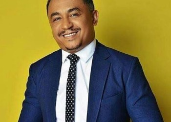 """""""King James Bible is the modern day slave book"""" Daddy Freeze says as he explains why Lucifer is not Satan"""