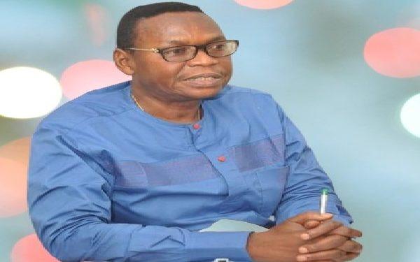 Lagos Council chairman dies