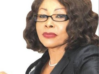Lagos socialite and former Dangote Company Secretary, Chioma Madubuko dies after two-year battle with multiple sclerosis