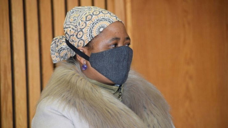 Lesotho former first lady sent back to prison over murder of rival (Photos)