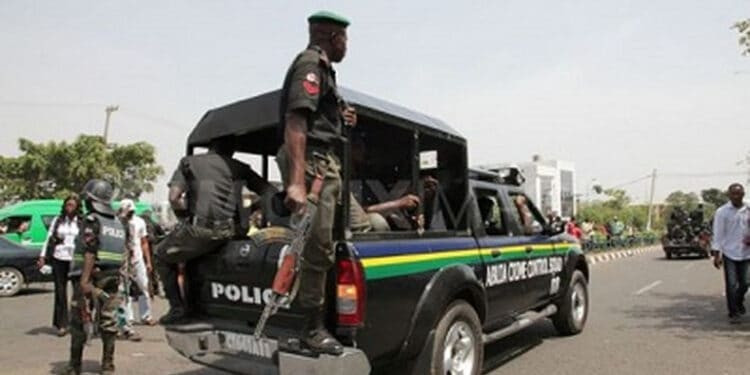 Policeman arrested for allegedly killing motorcyclist over N100 bribe in Adamawa