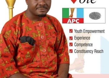 Abia politician called out over his post on rape