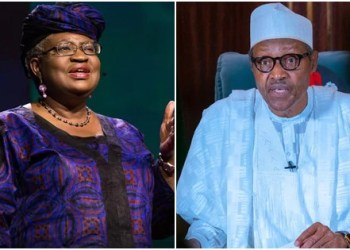 Buhari nominates Okonjo-Iweala as Nigeria?s candidate for World Trade Organisation?s DG election