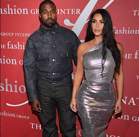 Kim Kardashian allegedly considers living apart from Kanye West to avoid a divorce