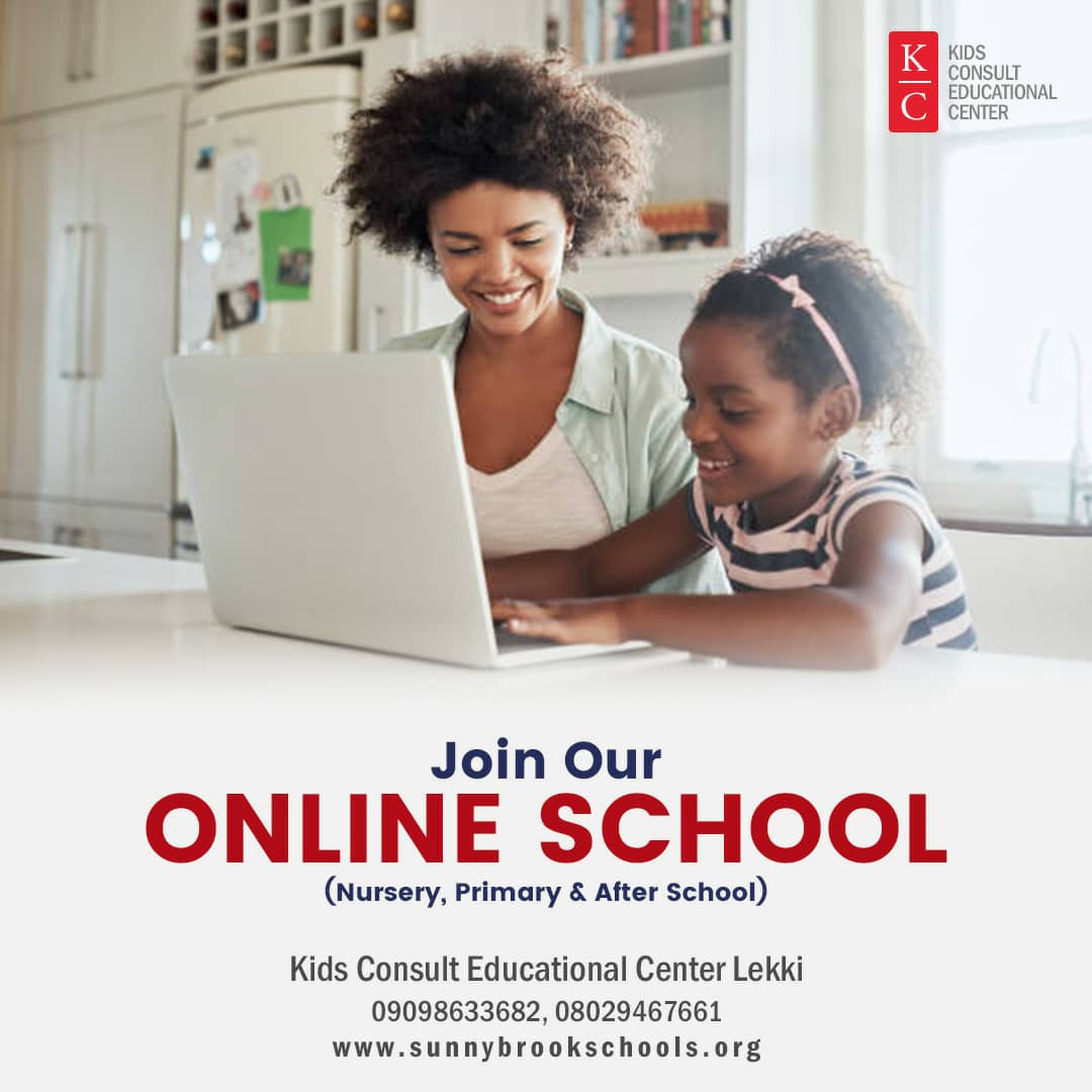 Give Your Children a Competitive Edge! Kids Consult Online School