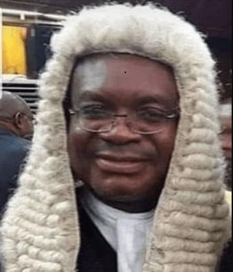 Two Senior Advocates of Nigeria, Sir Jadegoke Adebonajo Badejo, Eghobamien, die on the same day