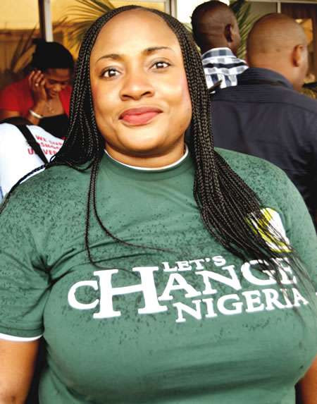 75% of rape cases I?m handling involve religious leaders ? Foluke Daramola-Salako