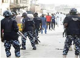 Suspected hitmen for Eiye, Aiye, confraternity arrested in Lagos