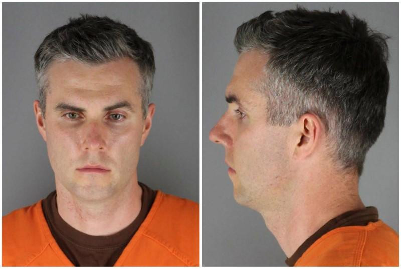 Thomas Lane, one of the ex-Minneapolis police officers charged in George Floyd?s death, has been released after posting $750k bond