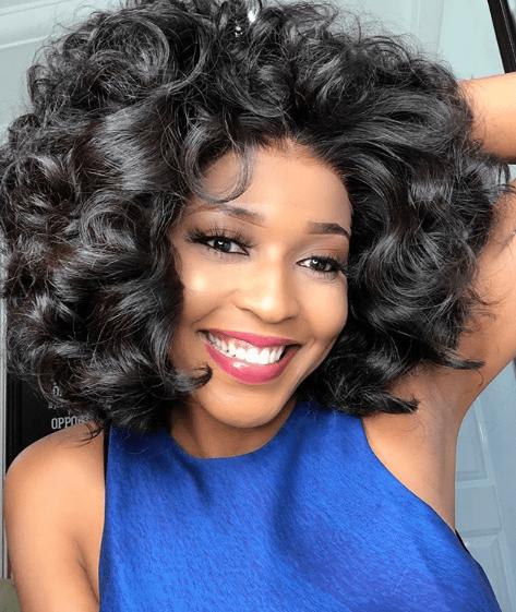 Popular hair Vendor, Anna of Annishair dies