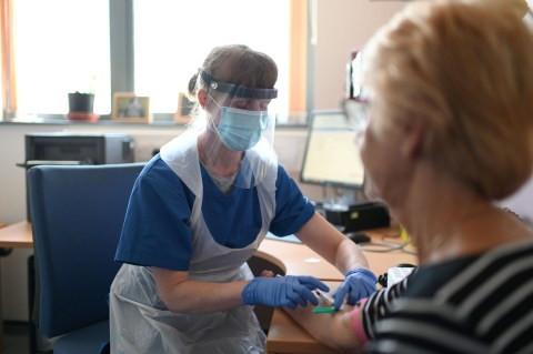 Éruptions cutanées inexpliquées - pourrait être un nouveau symptôme du coronavirus?  - Un patient récupéré de Covid-19 révèle