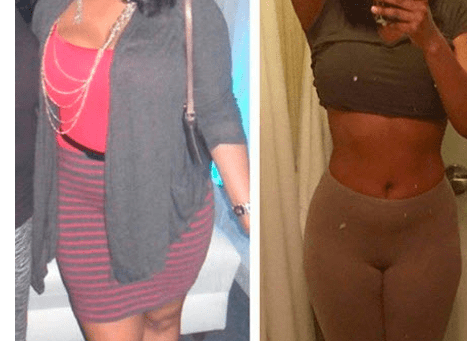 Garki woman gives away easy way to Get Rid of unwanted fat, lose 17kg and burn off belly fat within few weeks without dieting