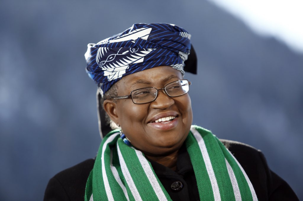 African Union disqualifies Okonjo-Iweala from contesting for World Trade Organisation Director-General