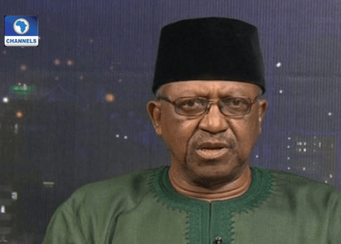 This is the most sincere government Nigeria has ever had ? Minister of Health, Osagie Ehanire tells striking resident Doctors
