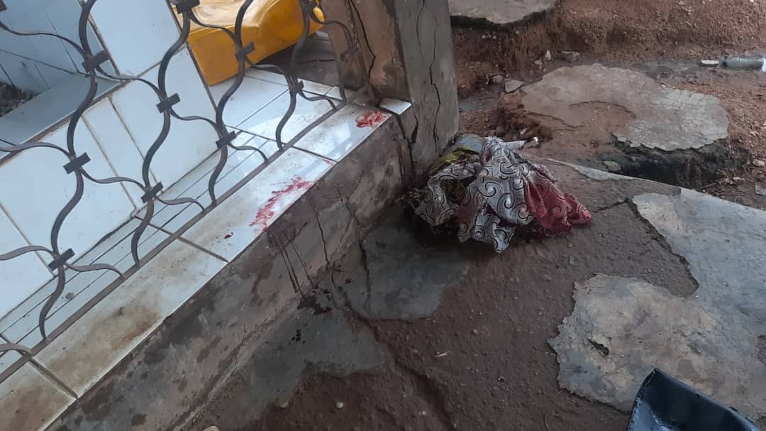 42 year old woman hacked to death in Oyo