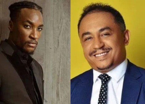 Hushpuppi: Actor Akah Nnani writes DaddyFreeze, accuses him of twisting the scriptures to suit his