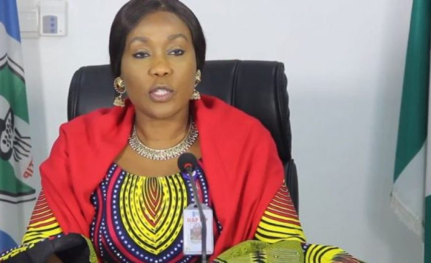 Boys are currently more vulnerable to rape in Nigeria? NAPTIP boss, Julie Okah-Donli