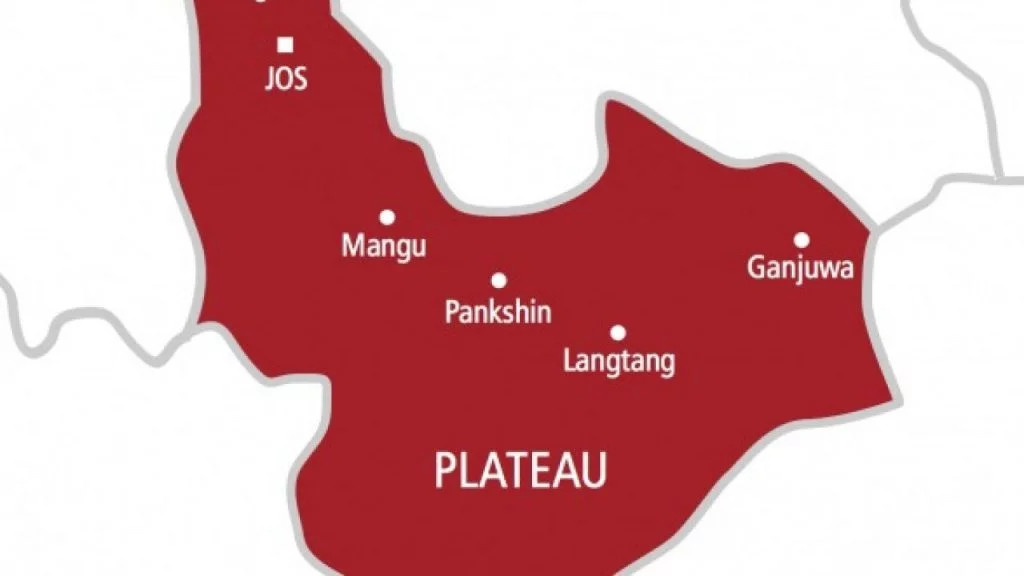 Plateau Assembly suspends two council chairmen