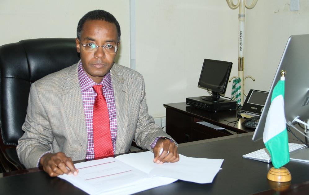 WAEC timetable is not determined by Nigeria - PTF Cordinator, Sani Aliyu