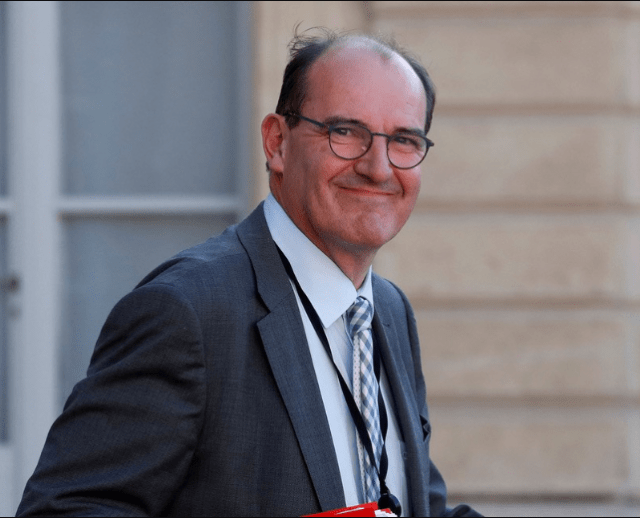 French President, Emmanuel Macron appoints Jean Castex as new prime minister after Edouard Philippe resignation