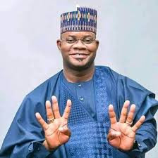 Court of Appeal affirms Yahaya Bello as Kogi state governor