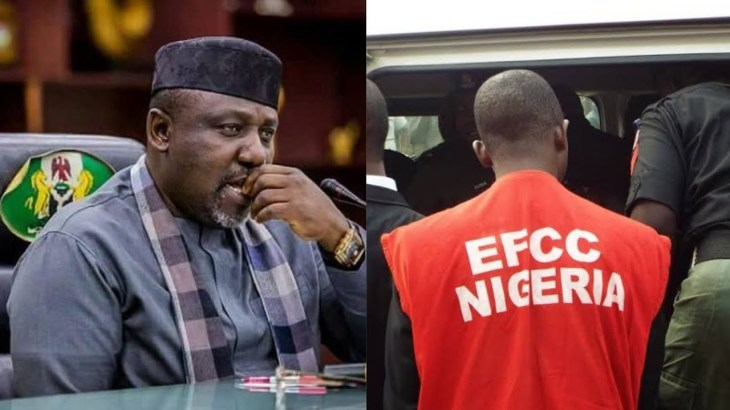 Court declines Okorocha?s request to stop probe by EFCC and Imo panel