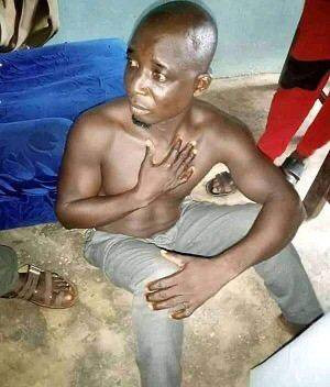APC Chairman in Nasarawa state allegedly caught defiling 2 girls