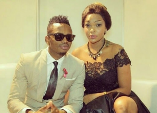 Diamond Platnumz used to beat me up but I ?enjoyed? it - Actress Wema Sepetu