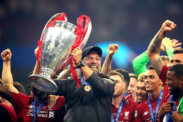 Liverpool coach Jurgen Klopp reveals when he