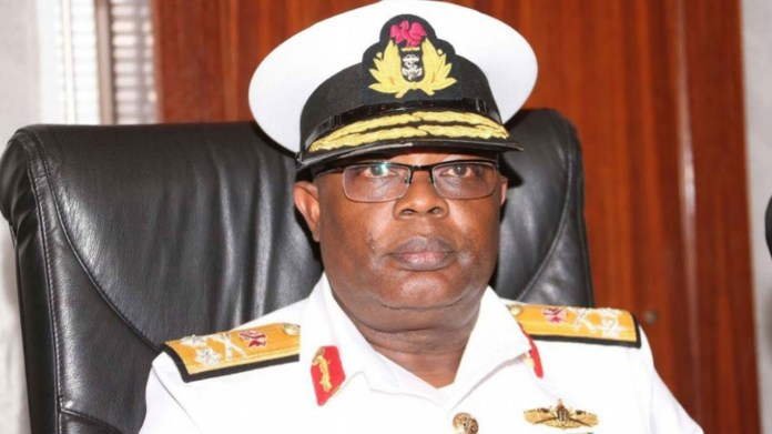 Naval chief given seven days to explain